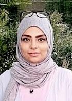 Sarah Bahiej