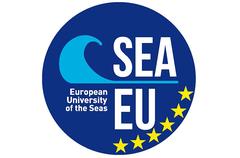 SEA-EU Logo