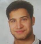 Mitarbeiterfoto Josef Abdulkader